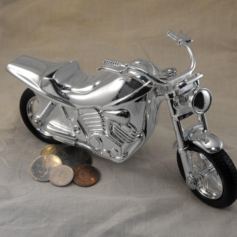 Quanto custa a minha moto ?